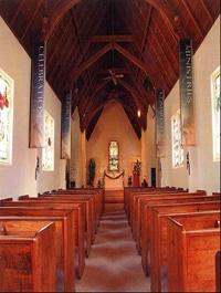 Unity Valley Chapel