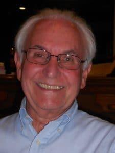 Rev. William Heller